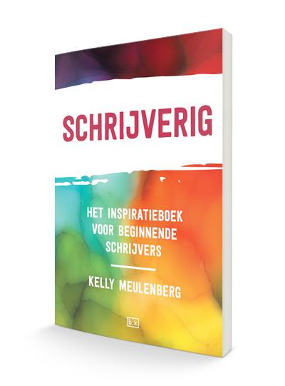 Cover Schrijverig