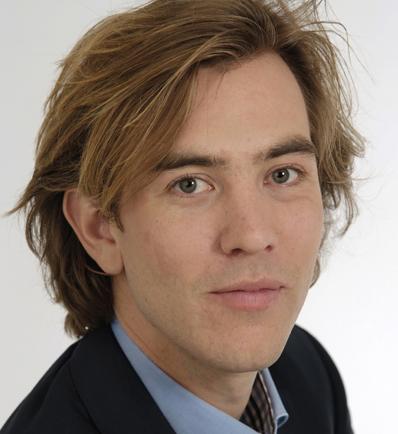 Pieter Bas Jansen