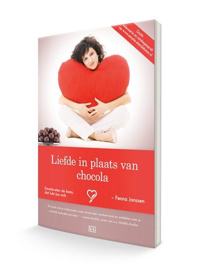 Liefde-ipv-chocola