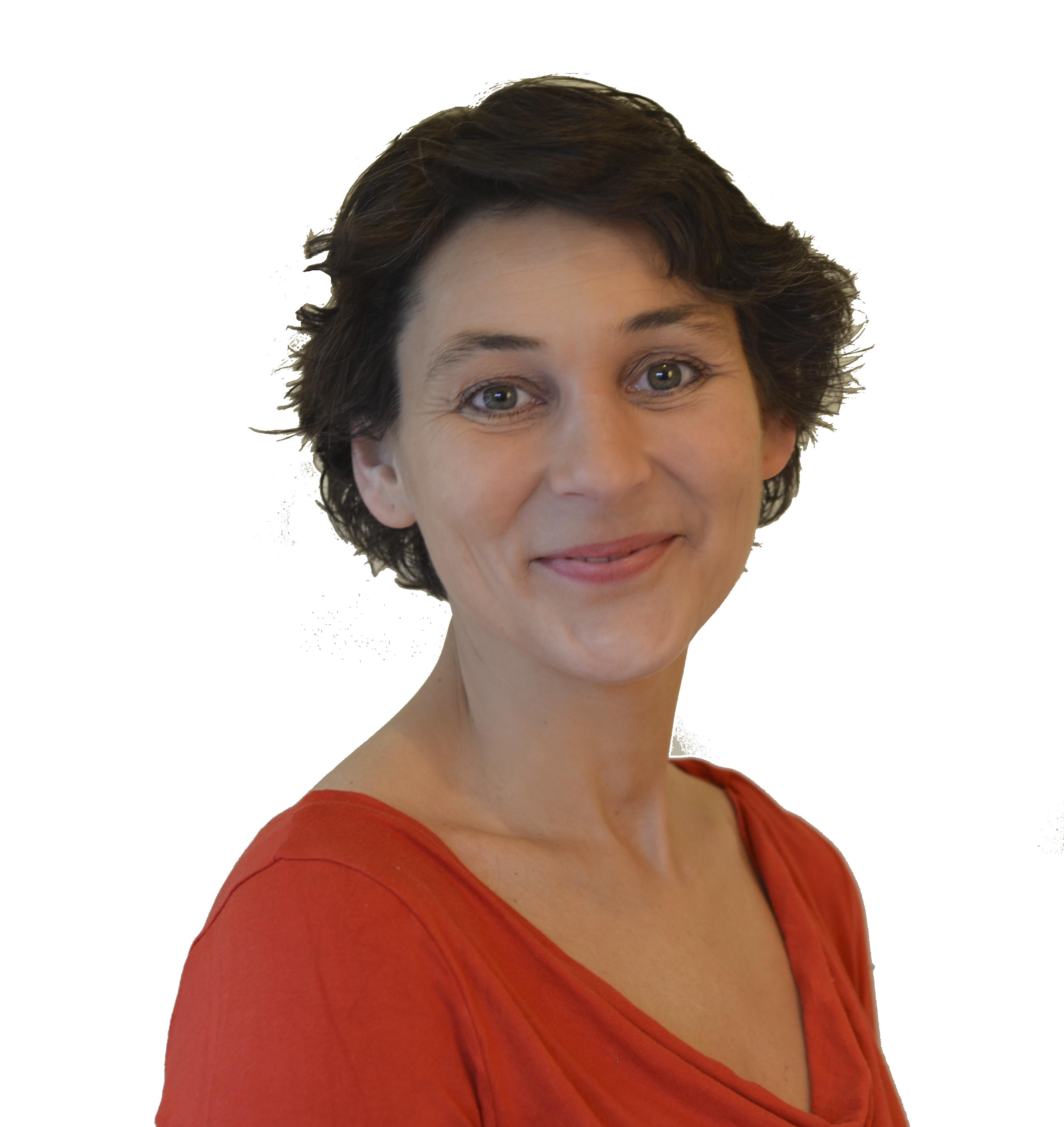 Suzanna van der Laan - uitgever bij Booklight
