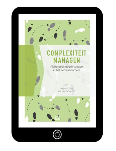 Complexiteit managen - Coret