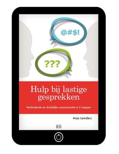 ebook-Hulp-bij-lastige-gesprekken