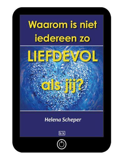 ebook-Liefdevol