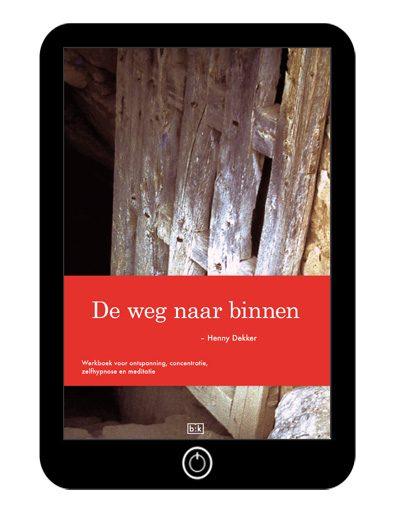ebook-Weg-naar-binnen